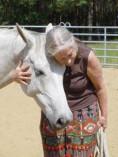 Harmonie Mensch Pferd, Rai Reiten Neuhof