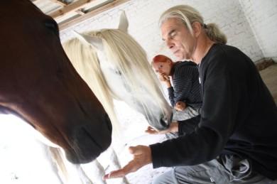 Pferdeflüsterer, Kommunikation mit Pferden,