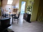 Küche von Wohnung 4